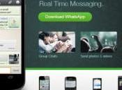WhatsApp Messenger Free Calls Download
