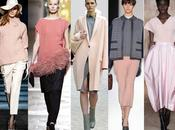 Fall/winter Trends Baby Pink Blue