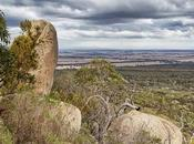 East/West Walk, Yangs, Victoria.