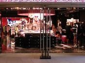 Victoria Secret Leeds Trinity Opening