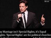 Special Rights