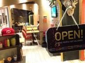 Umami Hambaagu House: Okonomiyaki Baagu
