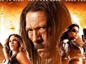 Poster 'Machete Kills' Features Entire Gang