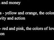 Tarot Extras: Color
