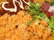 Mexicali: Favourite Enchilada