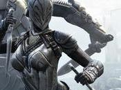 S&S; News: Infinity Blade Gameplay Detailed, Trailer Released