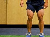 Martin Louis Does Legs. Legs, Bro?