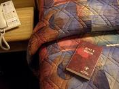 Hotel Bibles: Solution