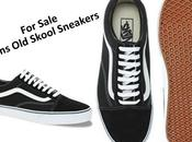 Sale: Vans Skool Sneakers