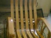 That Creaking Chair