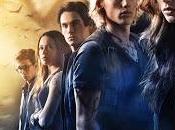 Film Review: Mortal Instruments: City Bones