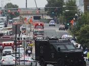 Navy Yard Shooting 'May Related Foreign Policy' (Video)
