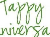 Happy Anniversary Living with Fibro Blog +Giveaway