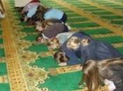 Tennessee High School Students Taken Mosque; Given Copies Koran