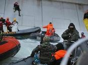 BREAKING: Russia Holding Greenpeace Activists Gunpoint Arctic