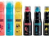 """Fragrance This Friday Launch """"Engage"""" Deos Engage Deodorant Lovers"""