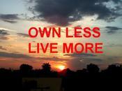Minimalism: less,Live More