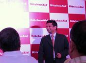 Launch KITCHENAID India)