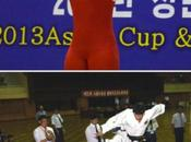 Pyongyang Hosts Sports Competitions