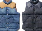 Rocky Mountain Feather Vests