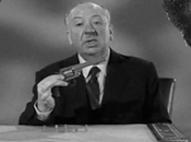 Great Alfred Hitchcock Quote