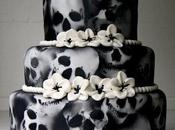 Halloween Wedding Ideas: Scare Some Spooky