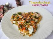 Thapuda Chaat