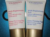 Review Clarins Extra-Firming Range
