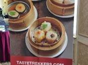 Taste Trekker's Food Tourism Conference