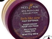 Heel Feels Like Foot Softener Review