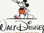 Disney Animation 2013