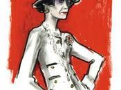 Était Fois, Gabrielle Chanel... Once Upon Time,