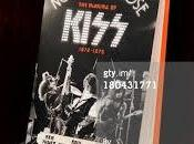 NOTHIN LOSE SHARP GENE SIMMONS PAUL STANLEY- KISS FROM 1972-1975