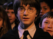 'Harry Potter Sorcerer's Stone' 'Twist' British Tale