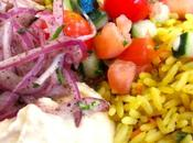 Roti Mediterranean Grill–A Review