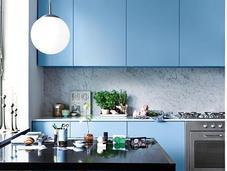 Modern Tiny Kitchen Remodel Sweden