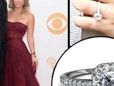 """""""He's One"""" Confirms Kaley Cuoco After Getting Engaged Beau Ryan Sweeting"""