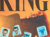 Book Review: Rose Madder Stephen King