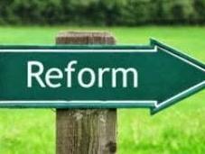 "Catholic Continue Ask, ""Reform? What Reform?"""