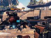 S&S; News: Destiny Early Beta Access Starts 2014, Trailer Goes Moon
