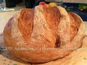 Delicious EASY Homemade Bread
