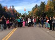 Canada: Tensions High Mik'maq Blockade Against Colonial Grab