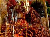 Fall Colors Memories Tablescape