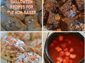 Easy Halloween Recipes Non-baker