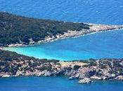 Enjoying Samiopoula Island, Greece with Captain Vasilis Kappos