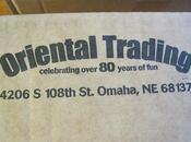 Oriental Trading: Stop Shop Halloween Planning