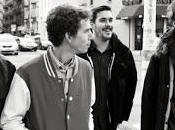 Track Day: Parquet Courts 'You've Wonderin' Now'