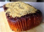 Sticky Stem Ginger Prune Cake