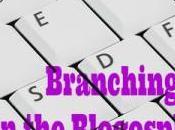 Branching Blogosphere (Part