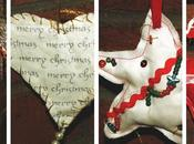 Christmas Handmade Garland Tutorial